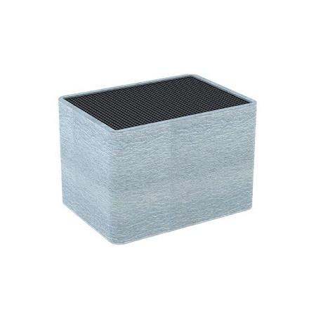 Keramikwabenfilter Typ 3