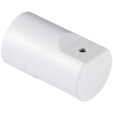 Duschdüse zu Geberit AquaClean Sela mit WhirlSpary weiß-alpin