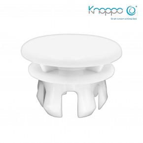 Design Überlaufblende, Mirror White Edition